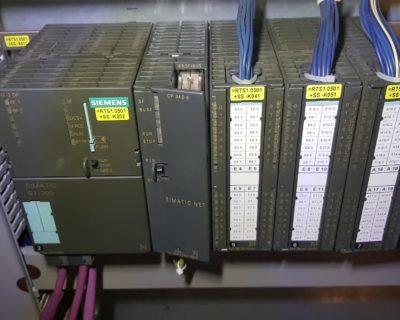 PLC Siemens S7-300, S7-400 w STEP7 v5.5 – Efektywny UR [3B]