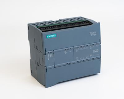 Programowanie PLC Siemens S7-1200 w TIA PORTAL (LAD i SCL) [1]