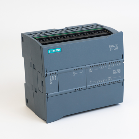 Programowanie PLC Siemens S7-1200 w TIA Portal (LAD) p. zaawansowany [8]