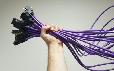 Programowanie PLC Siemens S7-1200 – Komunikacja w TIA PORTAL [5]