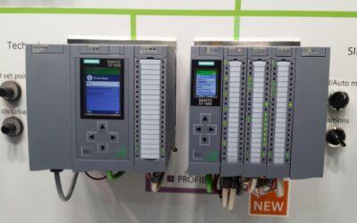 PLC Siemens S7-300, S7-1200, S7-1500 w TIA PORTAL (LAD) p. średniozaawansowany [2A]