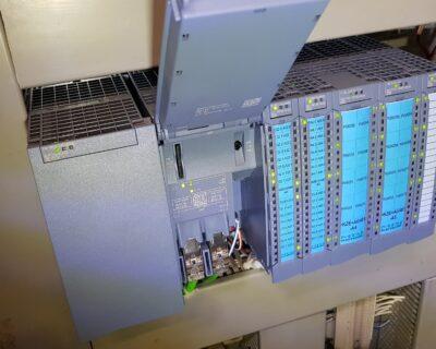 PLC Siemens S7-300, S7-1200, S7-1500 w TIA PORTAL – Efektywny UR [3A]