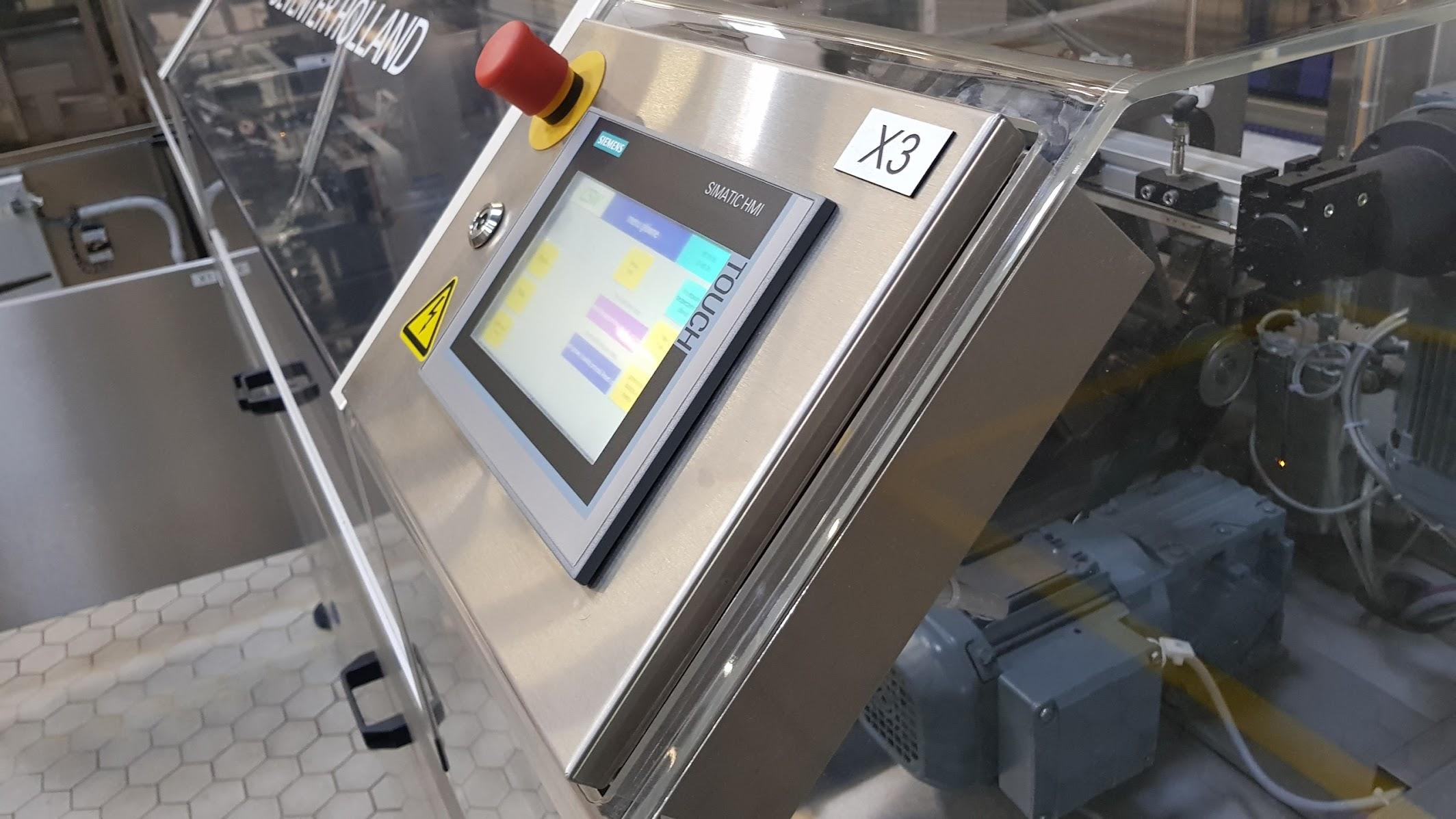 kurs wizualizacji HMI SCADA Siemens TIA PORTAL