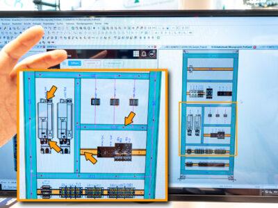 Kurs rysowania schematów elektrycznych w EPLAN