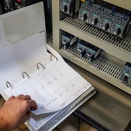 Kurs rysowania schematów elektrycznych w SEE Electrical + ćwiczenia