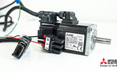 Serwomechanizmy z Mitsubishi Electric #0 – mini kurs