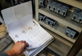 SEE Electrical #0 – Minikurs rysowania schematów elektrycznych
