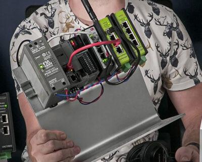 SECOMEA #0 – Zdalny dostęp do maszyn i sieci przemysłowej – minikurs